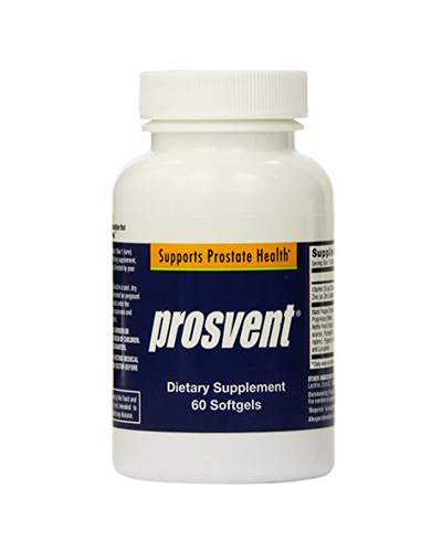 Prosvent Review – Is Your Prostate Health Supplement Effective?